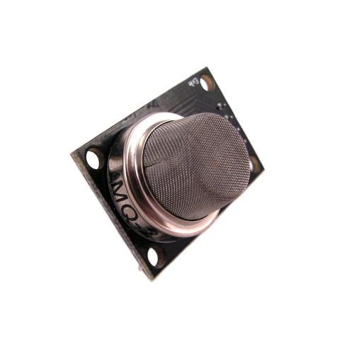 MQ2 датчик углеводородных газов \ дыма для Arduino