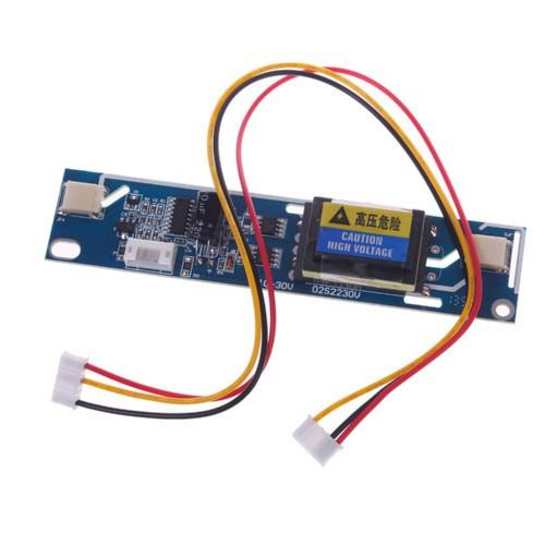 Инвертор на 2 CCFL лампы универсальный 10-26
