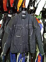 Мотокуртка бу текстиль туристическая 148