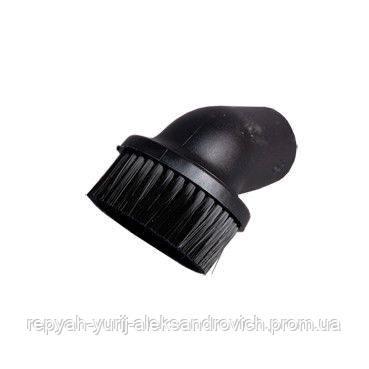 Насадка-щетка круглая со щетиной диам. 38 мм.