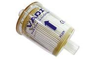 Медицинский фильтр вирусо-бактериальный основного потока многоразового использования