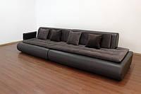 Широкий низкий диван в Киеве  Маркел
