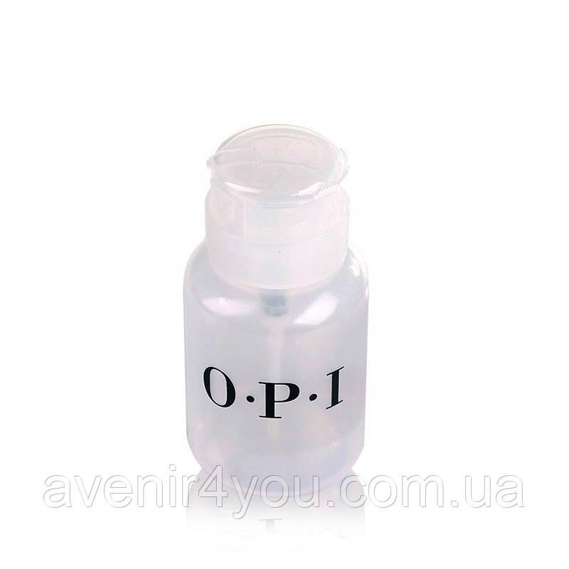 Емкость для жидкости c крышкой-дозатором