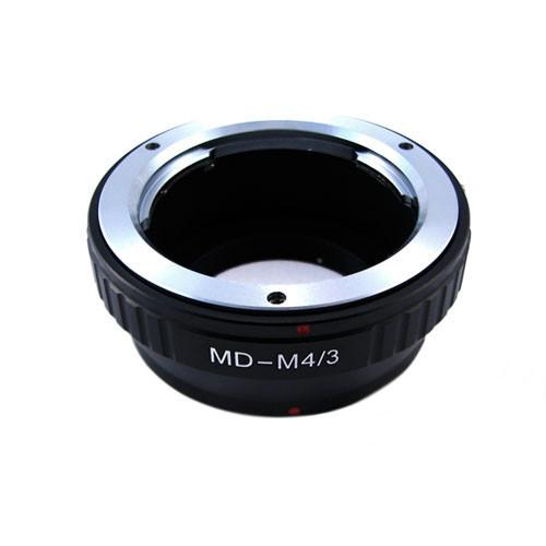 Адаптер переходник Minolta MD - Micro 4/3 M4/3