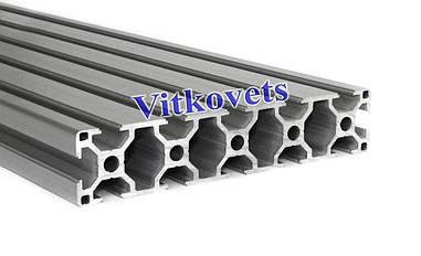 Станочный алюминиевый профиль  30х150 500мм