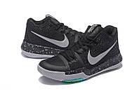 Мужские баскетбольные кроссовки Nike Kyrie 3 (Christmas), фото 1