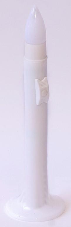 Світлодіодна свічка електронна LED