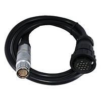 Контактный кабель 16-PIN CABLE FOR DAF VCI-560