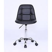 Кресло мастера HC-1801K черный