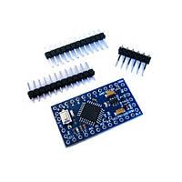 Arduino Pro Mini ATmega328 5V 16M плата, Nano