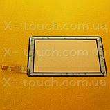 Тачскрин, сенсор 0230-B для планшета, фото 2