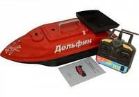 Кораблик для прикормки Дельфін-2L