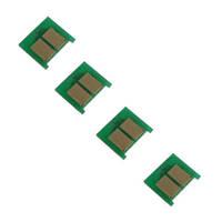 Комплект чипов для заправки картриджей принтеров HP