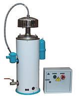 Аквадистиллятор электрический ДЭ-4-02 «ЭМО»