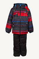 Куртка, полукомбинезон GUSTI BOTIQUE 3034 GWB Красный Размеры на рост 96, 104, 112, 119, 127, 134 см