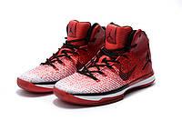 Мужские баскетбольные кроссовки  Air Jordan  31 (Red/White) , фото 1