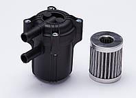 Фильтр тонкой очистки Matrix с отстойником