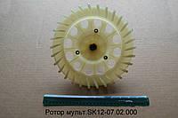 Диск высевающий (ротор мультикора) SK12-07.02.000 Запчасти к сеялке мультикорн Молдавия