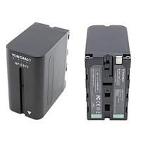 Батарея Yongnuo NP-F970 для Sony, NP-F960