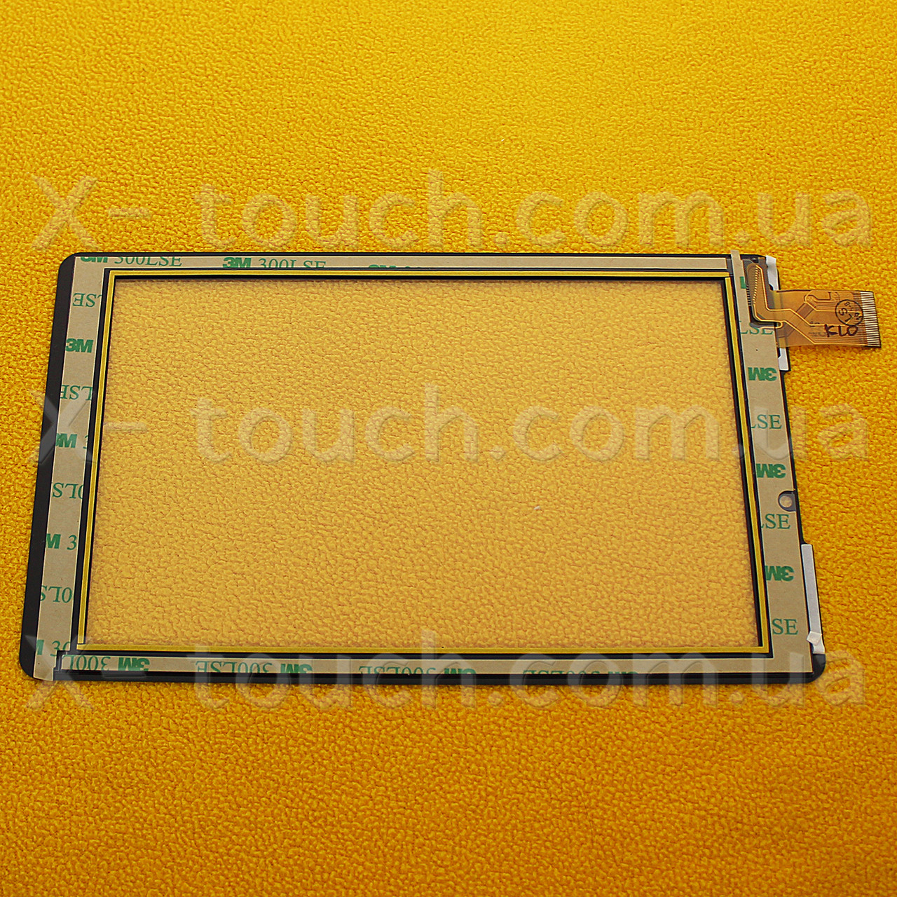 Тачскрин, сенсор  PRESTIGIO PMT3767  для планшета