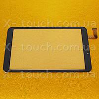 Тачскрин, сенсор HSCTP-661-8 черный для планшета