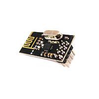 NRF24L01 радиомодуль 2.4ГГц трансивер для Arduino