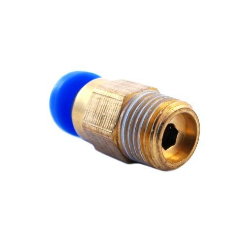 5х Фитинг, крепление PTFE трубки PC4-01 E3D v5 для 3D-принтера (5 штук