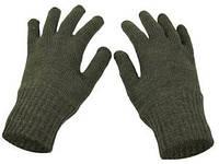 Армейские шерстяные перчатки (Бельгия)