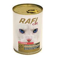 Dolina Noteci Rafi cat 415г*12шт-консервы для кошек +Доставка бесплатно!