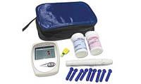 Глюкометр (Аппарат для оценивания уровня глюкозы/ холестерина в крови/)
