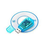 Sim Reader USB сим кард ридер клонер sim GSM
