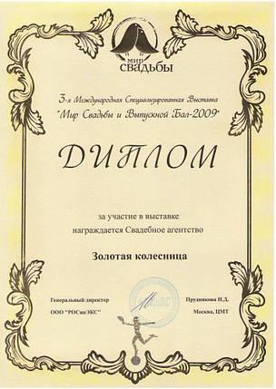 Дипломы, фото 2