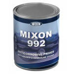 MIXON 992 Грунт антикоррозийный  серый   1кг