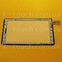 Тачскрин, сенсор  PB70A8872 черный  для планшета