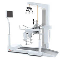Компактная система роботизированной локомоторной терапии  LOKOMAT NANOS