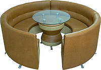 Кухонный угол «Реал-круг» мебель Черкассы