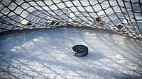 Шайба хоккейная резиновая маленькая диам.6см толщ.2см