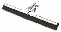Металлическая сгонка для пола стальная, 45, 55, 75 см.