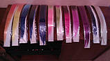 Цветные полоски - пряди для волос, фото 10