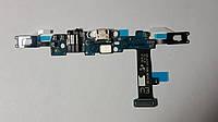 Шлейф  Samsung Galaxy A3, A310F системный с коннектором, сенсорными кнопками original