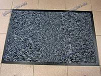 Ковер грязезащитный Париж, 40х60см., серый
