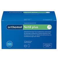 Ортомол Фертил плюс - таблетки + капсулы (30 дней) Orthomol Fertil plus