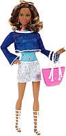 """Кукла Барби брюнетка Грейс, серия """"Стильный отдых"""", фото 1"""