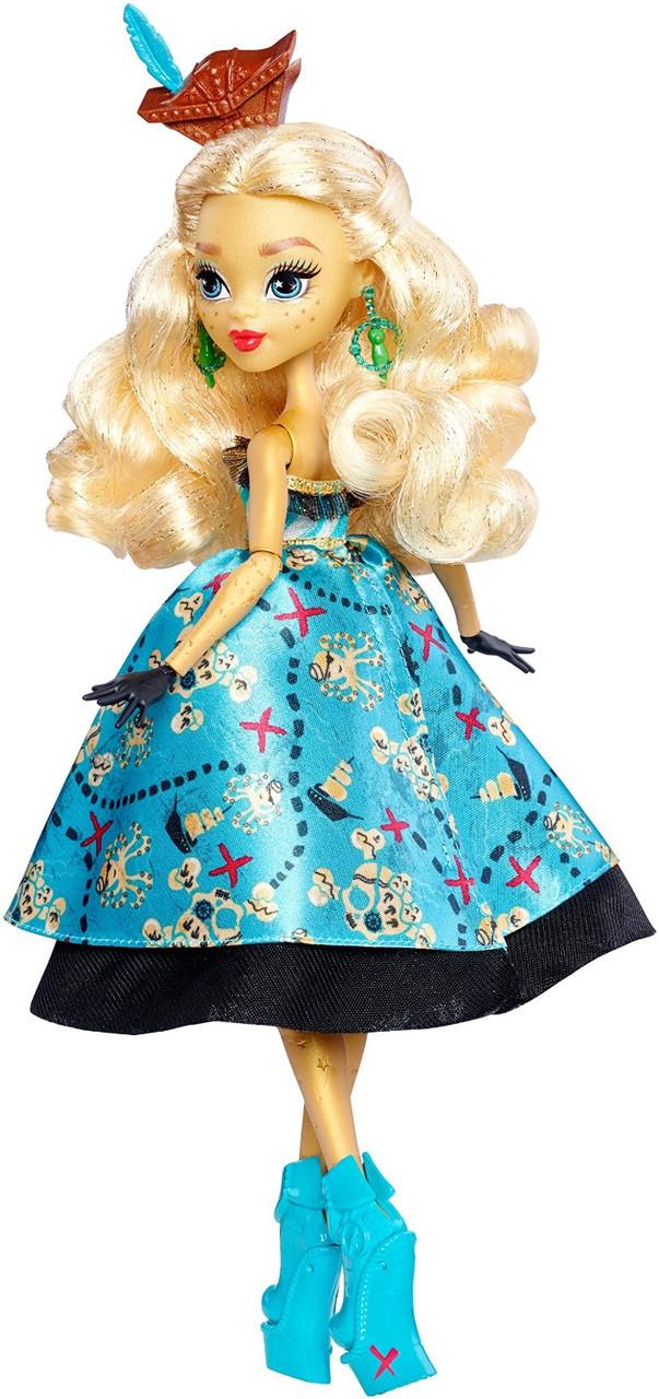 Кукла Monster High Дана Трежура Джонс, серия кораблекрушение