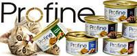 Profine Cat 70г *12шт- консервы для кошек (разные вкусы)