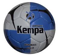 М'яч гандбольний КЕМРА HB-08-0 (PU, р-р 0, 5 слоїв, зшитий вручну)
