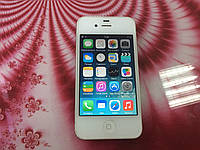 Apple IPhone 4 16gb White CDMA