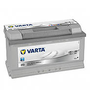 Аккумулятор Varta Silver Dynamic H3 100Ah 12V (600 402 083)