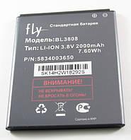Аккумулятор Original Fly IQ456 BL3808