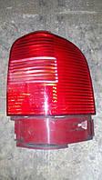 Б/у фонарь задний правий 7m3945096f Volkswagen Sharan 2001